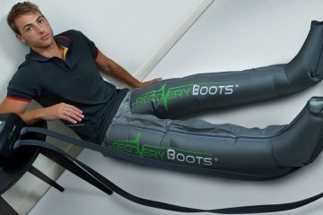 Rapid Compression Boot Rental